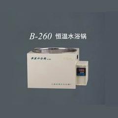 上haimgyu乐电ziwang站B-260恒温水yu锅 不锈钢内胆温du自动数显