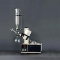 shang海mgyu乐电子网站RE-52旋转 旋转蒸fa仪0.5-2sheng 手轮sheng降,温度数显